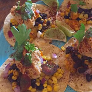 Market Street Tacos